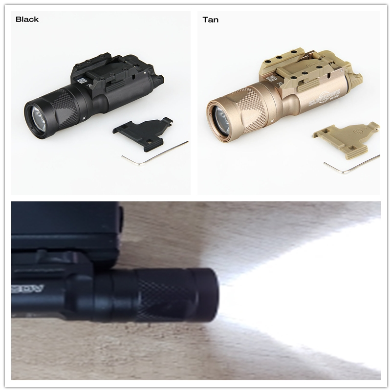 Tactical X300 Series X300V IR Flashlight Tactical LED Night Vision Weapon Light Glock 17 18 18C Pistol Armas Fit 20mm Rail 4 3 inch car gps sat nav voice navigation 8gb fm mp3 mp4 ebook free uk eu au nz maps update