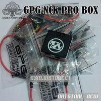 100% Original NCK Pro caixa NCK Pro 2 caixa (suporte CAIXA NCK BOX + UMT 2 em 1) Para Huawei + 16 cabos frete grátis