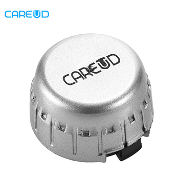 1 Pc CAREUD External Standard Sensor Battery Changeable Only for CAREUD TPMS Tire Pressure Monitor 0-8bar Sensor Replaceable