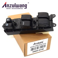 Auto Parts 84820 33180 8482033180 Power Window Lifter Regulator Master Control Switch For Toyota Camry