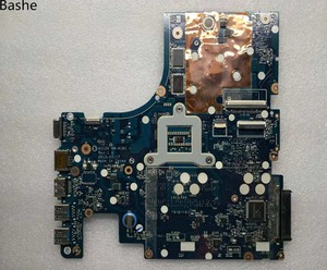 Image 2 - 90004483 Z510 placa base para Lenovo IdeaPad laptop ailza nm   a181  hm86 2GB DDR3 gt740m 100% probado completamente
