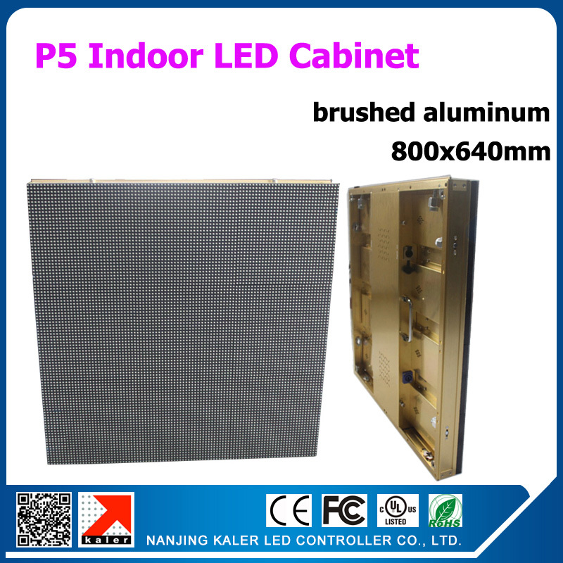 TEEHO 0.8mx0.64m rental cabinet RGB 3in1 SMD full color P5 rental LED display screen with receiving card indoor led video wallTEEHO 0.8mx0.64m rental cabinet RGB 3in1 SMD full color P5 rental LED display screen with receiving card indoor led video wall
