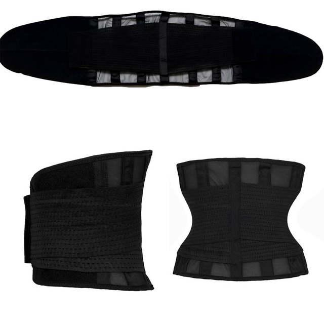 a6b5be5355 placeholder waist slimming belt massage women Miss Belt Sports Training  Belt Slim Waist Shapewear Strap Hourglass Shape