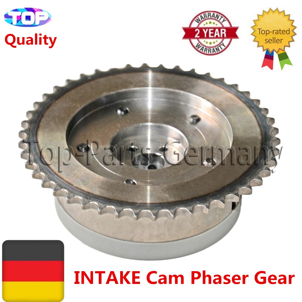 New Intake Camshaft Phaser Gear For Buick Verano Lacrosse 20l 24l 2012 Fuse Box 12578515 917 270 In Valves Parts From Automobiles Motorcycles On