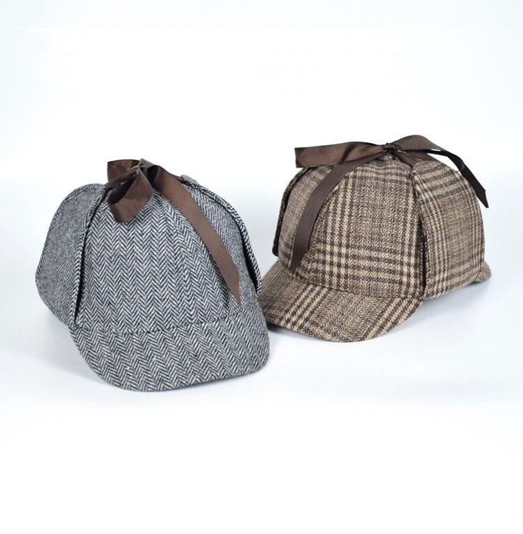Galeria de sherlock holmes wool por Atacado - Compre Lotes de sherlock  holmes wool a Preços Baixos em Aliexpress.com 8ddb69208c6