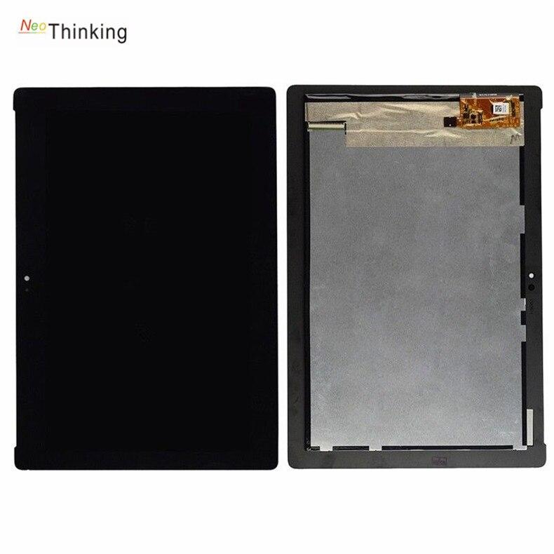 Ensemble de tablette LCD NeoThinking pour asus zenpad 10 z300 z300c z300c p023 écran LCD avec assemblage de numériseur d'écran tactile