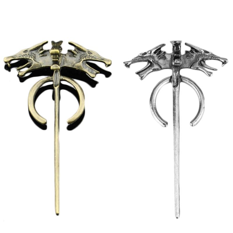 Musik Dragon Pin Button Badge Anstecker 62 Gute QualitäT Fanartikel & Merchandise Preiswert Kaufen Drache