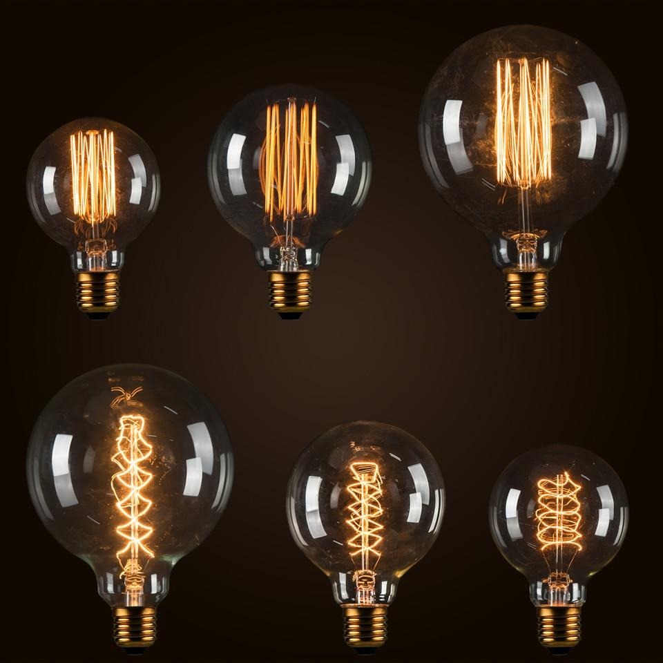 Lâmpadas Incandescentes casa Tensão : 110-240v
