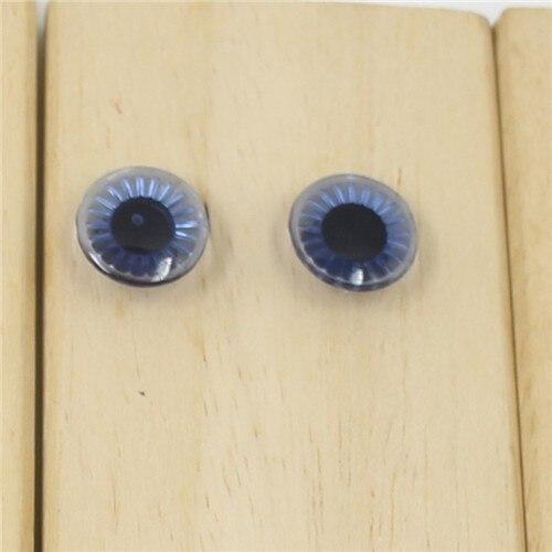 Neo Blythe Doll Eyechips for Custom Blythes 11