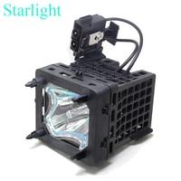 Tüketici Elektroniği'ten Projektör Ampulleri'de Uyumlu KDS 50A2000 KDS 50A2020 KDS 55A2000 KDS 55A2020 KDS 60A2000 KDS 60A2020 SONY XL 5200 MMT TV059 projektör TV lambası