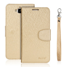 Honor 4C Pro Case Huawei Y6 Pro Candy Color PU Leather With Card Slot Wallet Case For Huawei Honor 4C Pro 5.0 Inch  #0727