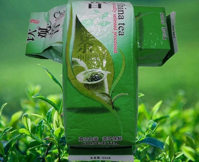 tie guan yin 250g oolong tea tieguanyin spring green tea Weight loss, beauty, health tea Healthy
