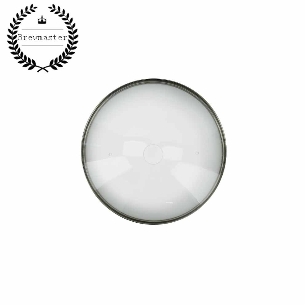 ROBOBREW 35L GEN3 - GLASS LID (NO HANDLE KNOBS)
