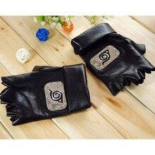 Naruto Kakashi Fingerless Glove