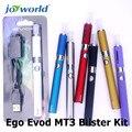 Evod электронной сигареты испаритель аромат пара оптовая Эго Evod MT3 Блистер Комплект розовый электронная сигарета e сигареты EVOD 5 шт. (ММ)