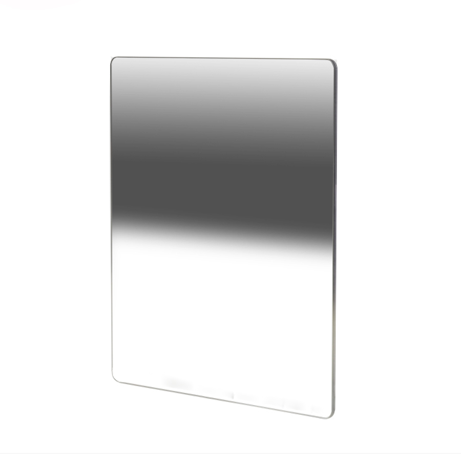 WYATT 100x150mm Square MC Multi coated Soft Hard Reverse Graduated Neutral Density Filter GND 0 9