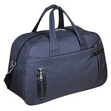 Men กระเป๋าเดินทางกระเป๋าถือวันหยุดสุดสัปดาห์กระเป๋าเดินทาง T732 กระเป๋าเดินทางขนาดใหญ่ความจุ