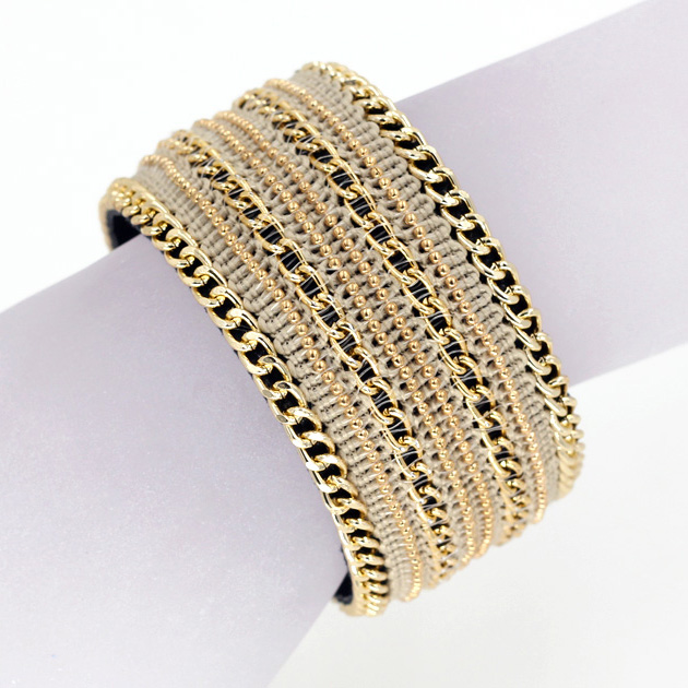 VONNOR Schmuck Armband für Frauen Leder Armreifen Armbänder - Modeschmuck - Foto 3