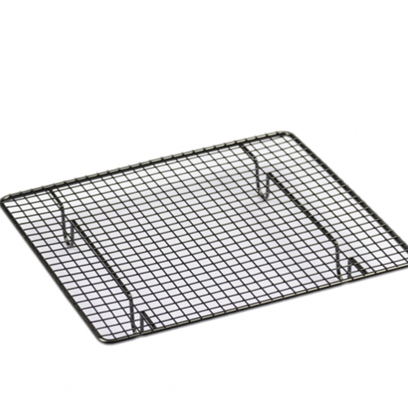 Metal NonStick Wire Baking Oven Bread wire rack for baking Bread ...