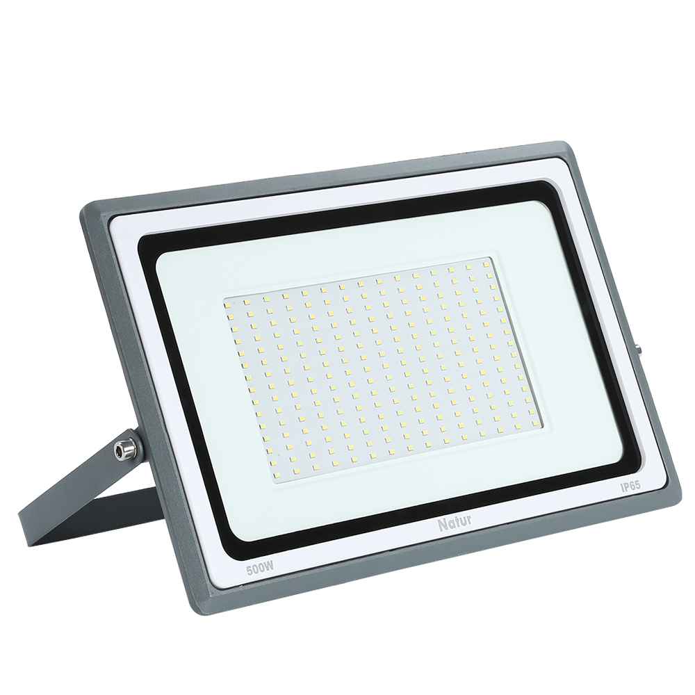 500w Floodlights led Spotlight AC 220V Ip65 Waterproof of Floodlight Outdoor reflector focus led exterior led