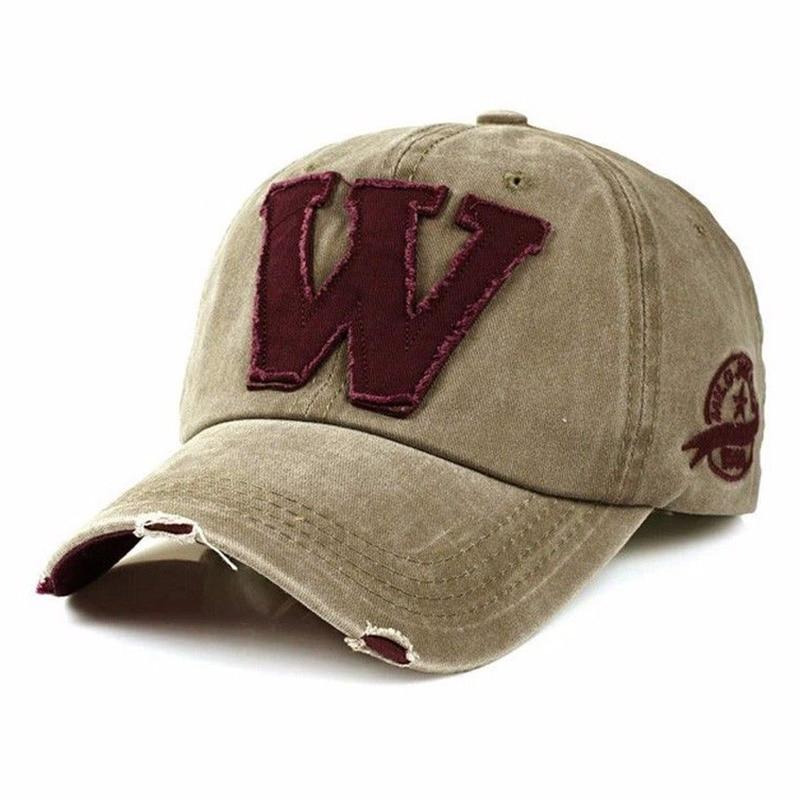 Composite Bats Men Women Snapback Hip-hop Cap Trucker Cap Sport Golf Baseball Hat Adjustable, Khaki
