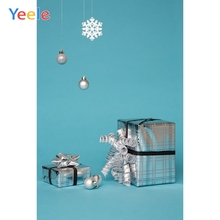 Yeele Christmas Party Photocall Decor Gifts Ins Photography Backdrops Personalized Photographic Backgrounds For Photo Studio