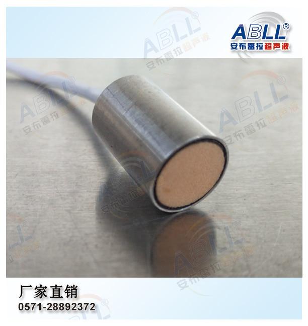 Ultrasonic Probe Ambrera 1M Range Transducer 200KHz(stainless Steel Case) DYA-200-01C