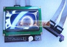 RAMPS1.4 printer LCD12864 3D intelligent controller control panel