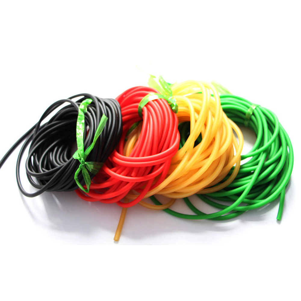katapult gummibänder latex die jagd elastica bungee röhre schleuder