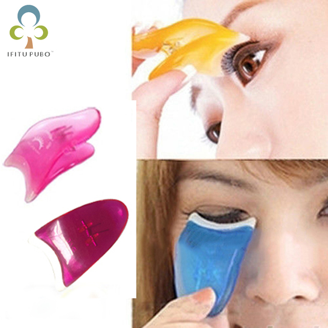 Us 14 32 Offfree Shipping Arc Shaped Individual False Eyelash Applicator Eyelash Eye Lashes Fake Clip Tools Yyy Gyh In Eyelash Curler From Beauty