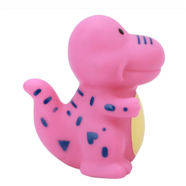 Lovely Dinosaur Bathing Toy For Baby