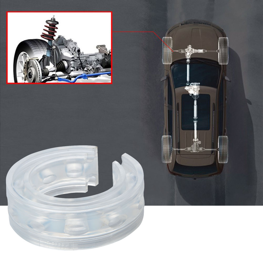 1 шт. автомобильный амортизатор, пружинный бампер, мощность A/B/C/D/E/F/A+/B+ тип, подушка, буфер, автомобильные пружины, бамперы, универсальные для автомобиля