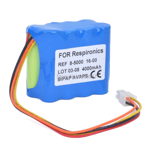high quality for respironics 8 500016 00 battery replacement for rh aliexpress com respironics bipap focus user manual respironics bipap focus user manual