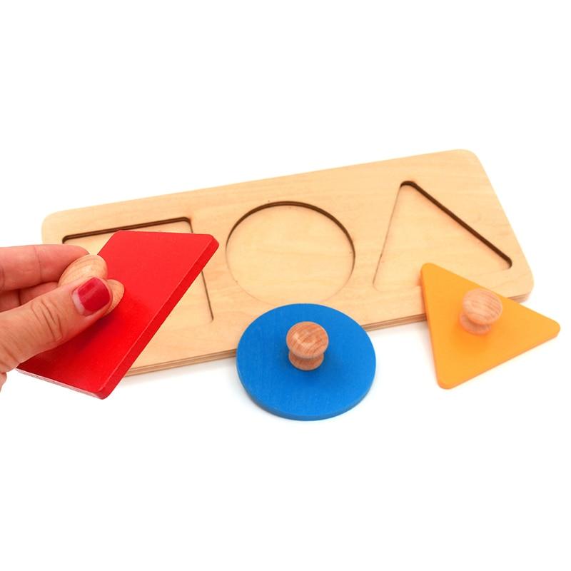 Dental House Baby Montessori Materials Juguetes de madera Juguetes - Educación y entrenamiento - foto 2
