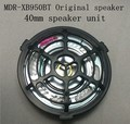 mdr-xb950bt 40mm speaker unit 38ohms