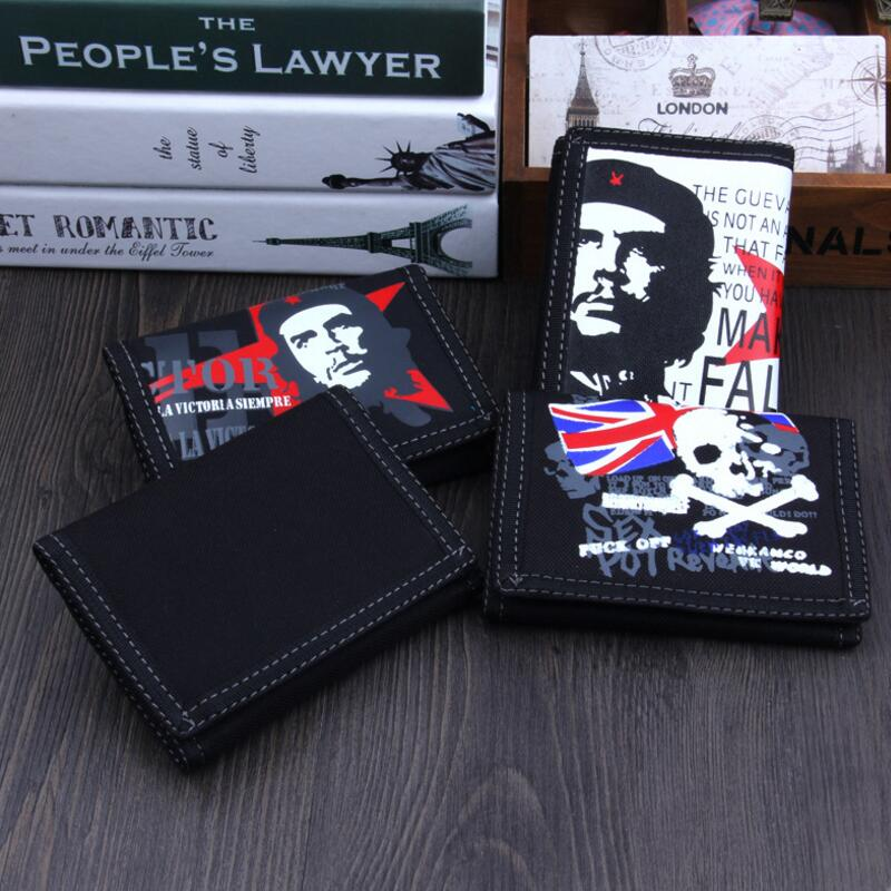 High Capacity Fashion Men Wallets Long Canves Wallet Men Zipper Clutch Coin Purse Male Wristlet Bifold Wallet 4 Color