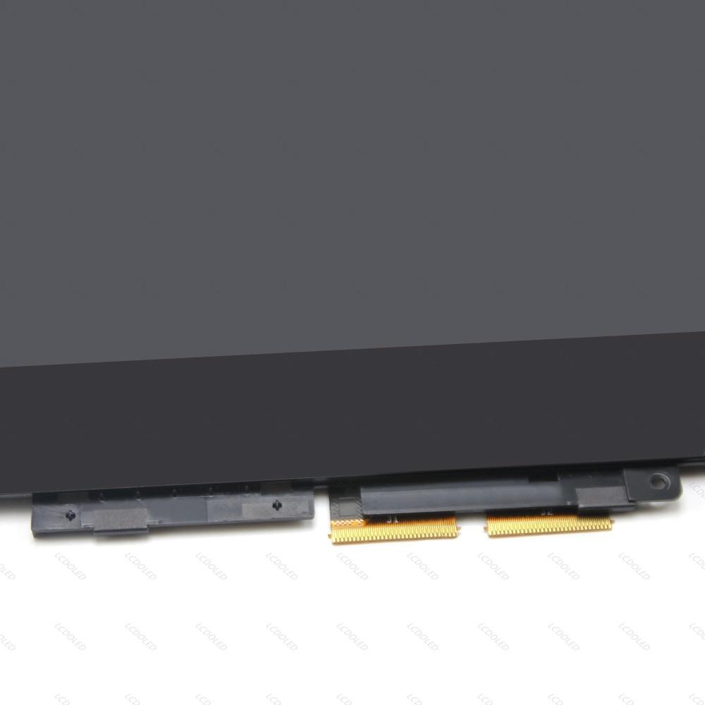 14 '' Voor Lenovo Yoga 710-14ISK 80TY Volledige Lcd-scherm Touch Glas - Notebook accessoires - Foto 3