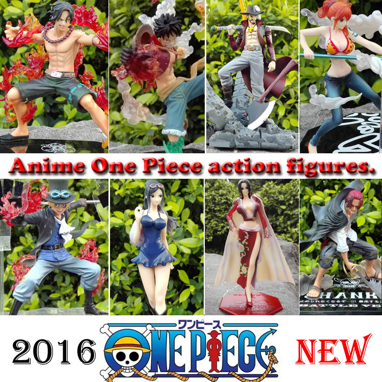Anime One Piece action Figure Sanji Nami Usopp FRANKY Zoro LUFFY Figuarts Onepiece Fighting Shanks Mihawk