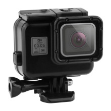 Underwater Diamond Waterproof Case for GoPro Hero 5 Black Go Pro Hero 6 Camera Diving Housing Mount for gopro Hero 6 Accessory купить недорого в Москве