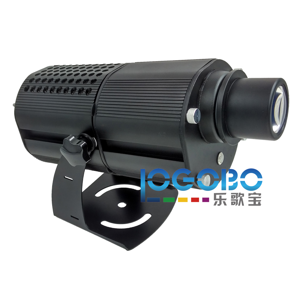 Free shipping outdoor 80w led gobo projector projection - Led light bulbs for exterior use ...