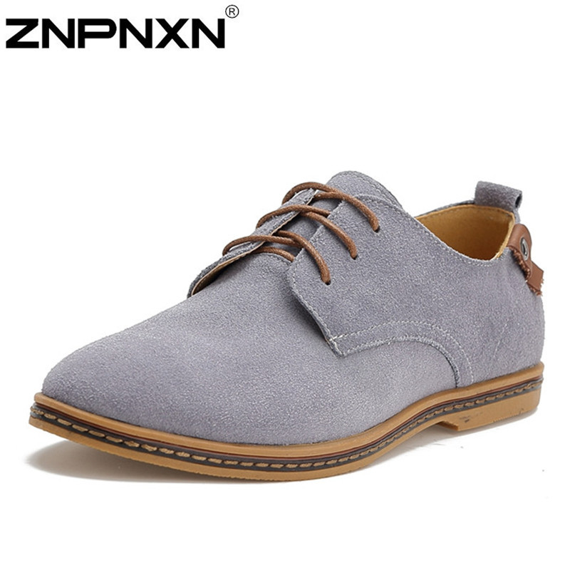 Aliexpress.com : Buy ZNPNXN Fashion Men Shoes Formal Quality