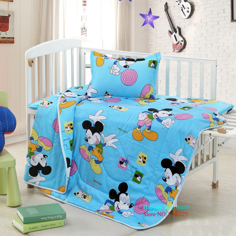 Children On Bed Sofa Couch Kids Gift Baby 110*150 CM Cartoon Pink Minnie Mickey Mouse Soft Flannel Blanket Throw For Girls new 3d printed fox super warm flannel fleece sherpa plush double face blanket for sofa bed travel soft throw blanket fox plaids