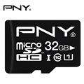 PNY Class10 Micro SD Card 32GB Memory Card C10 Mini SD Card C10 Micro SDXC UHS-1 U1 32gb Flash Memory Card