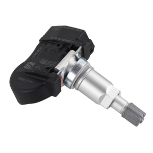 Image 2 - 4 PCS Car Auto Parts For Mazda 2 3 5 6 CX 5 CX5 CX 6 CX6 CX 9 CX9 MX 5 Artz TPMS Tire Pressure Sensor Monitor BHB637140A 433MHZ