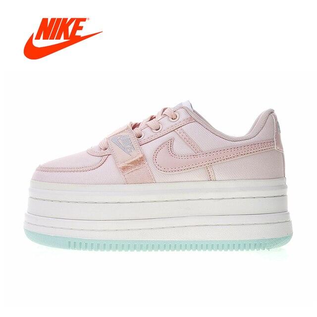 sale retailer 693de 19aae Original New Arrival Authentic Nike WMNS Vandal 2K Women s Skateboarding  Shoes Sport Outdoor Sneakers Good Quality AO2868-200