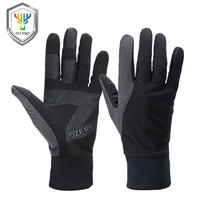 OZERO Motorcycle Gloves Screen Touch Moto Gloves Winter Outdoor Warm Waterproof Sports Racing Cycling Bike For