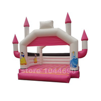 Kids funny toys inflatable jumping castle,inflatable princess bouncy castle