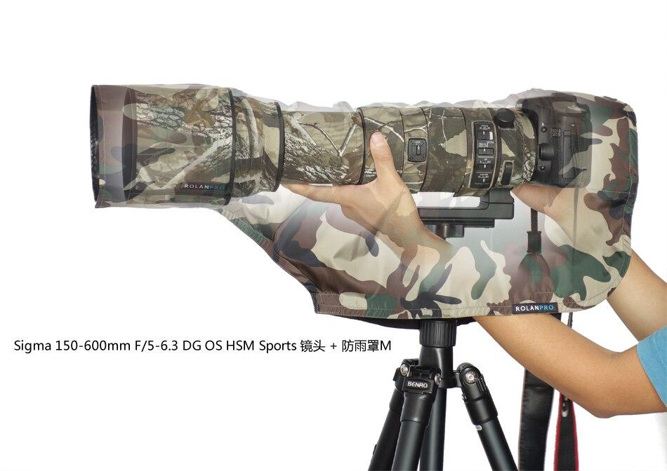 For SIGMA 150-600mm F5-6.3 DG OS HSM Contemporary Raincoat for Telephoto lens rain cover/lens raincoat Army Green Camo ru aliexpress com мотоутка