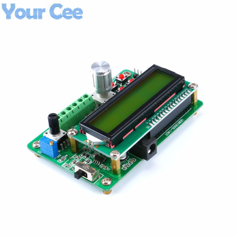 UDB1005S Function Signal Generator Source Frequency Counter DDS Module Wave 5MHz (3)