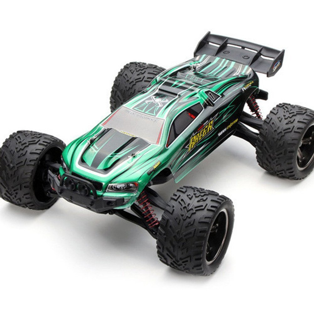 S912 1:12 SUV Off-Road Vehicle  2.4G Remote controller High-speed Waterproof Shockproof Monster Truck Car Toy wltoys 12402 rc electric truck supper car 1 12 4wd 2ch radio remote control high speed off road monster climbing car vehicle toy